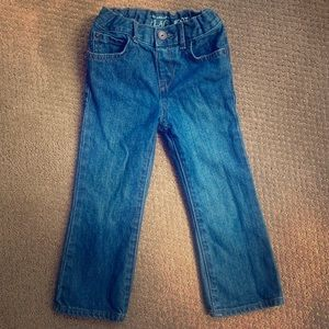 Boys 3T Bootcut Jeans (The Children's Place)